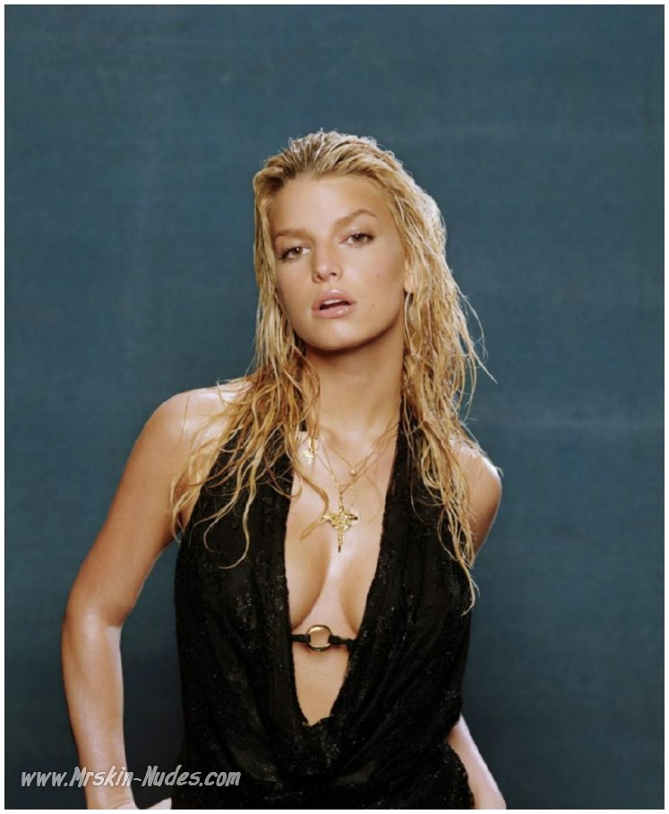 jessica simpson nude and naked celebrity pictures and