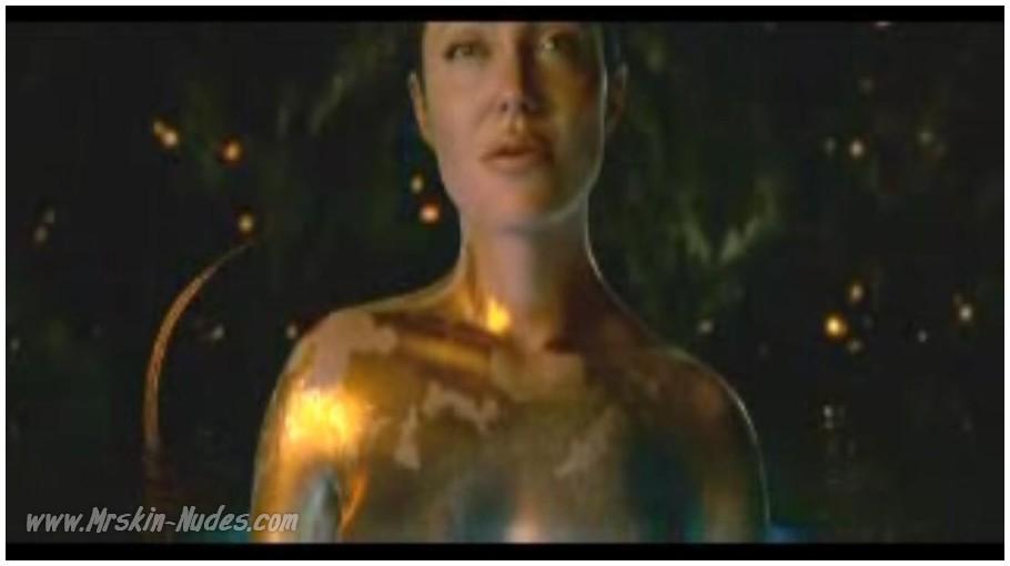 Angelina Jolie Nude Starcelebs 94