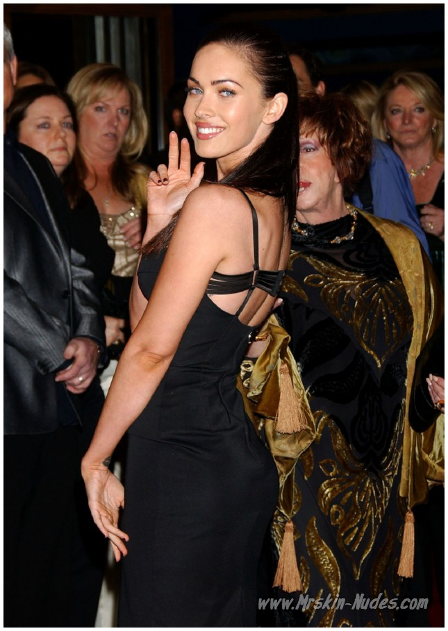 Megan Fox :: Celebrity Movie Archive