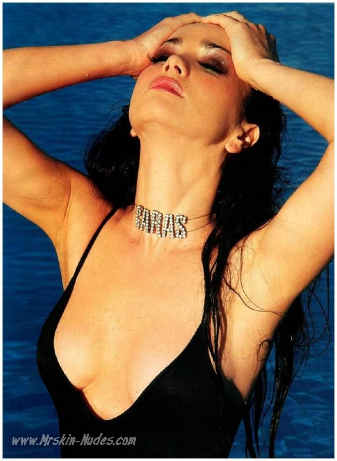 Natalia Oreiro Nude Pictures