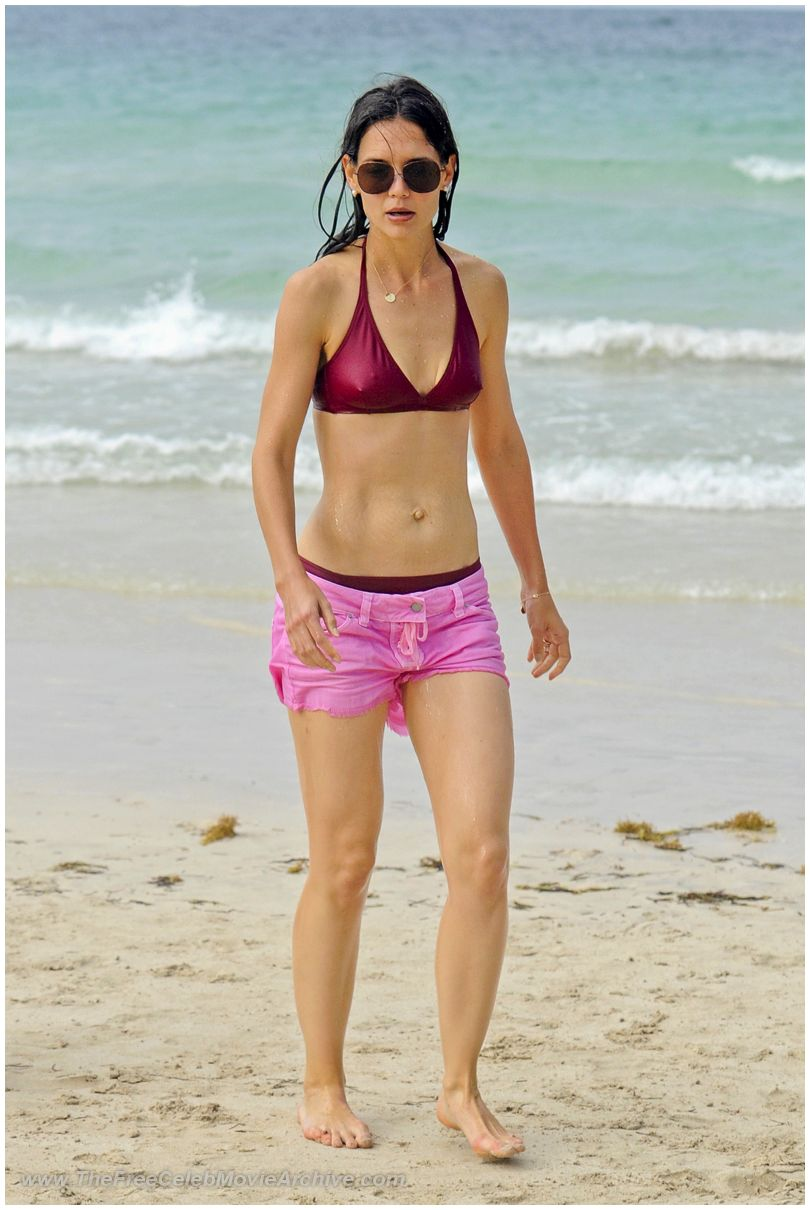 Katie Holmes Nude Pictures