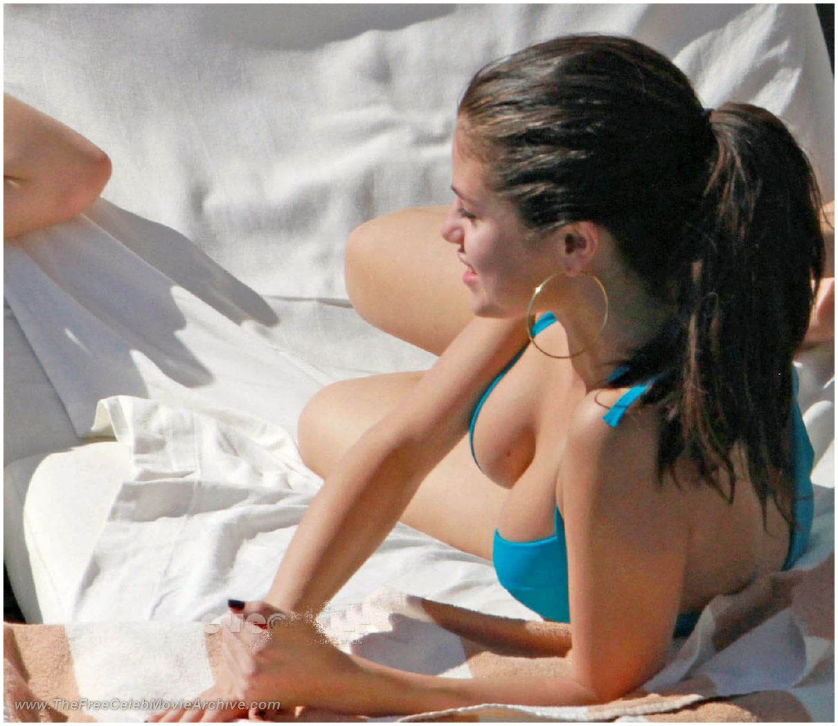 Selena gomez blow job naked