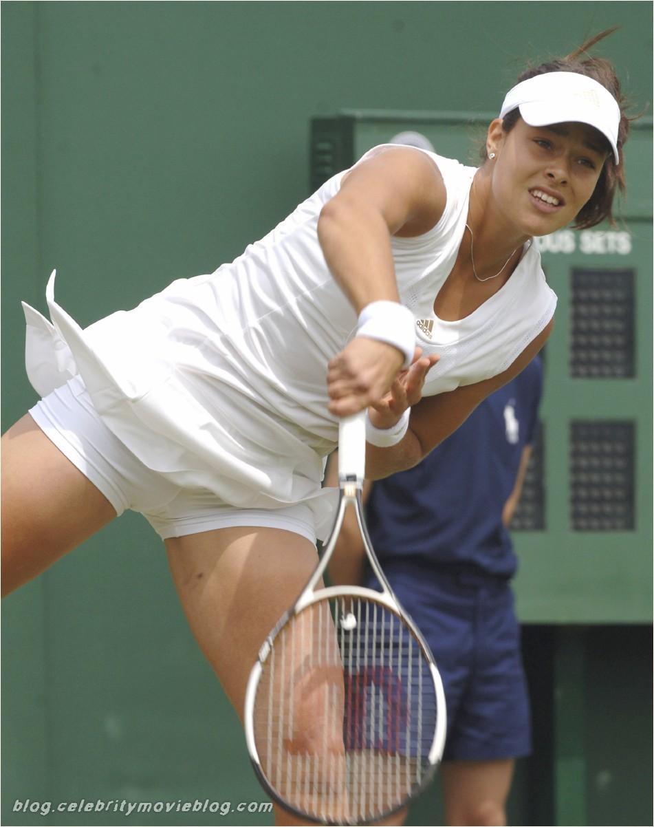 Ana ivanovic nude