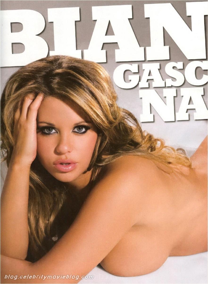 Bianca gascoigne porn the