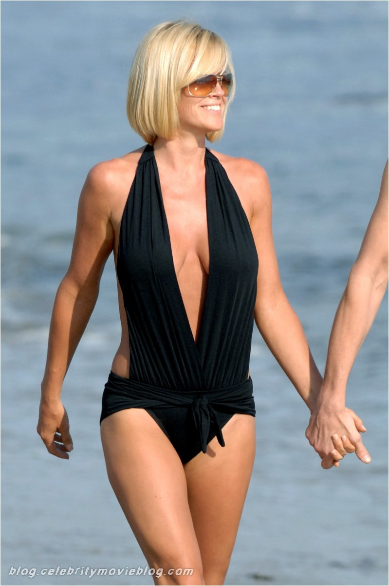 jenny mccarthy nude galleries