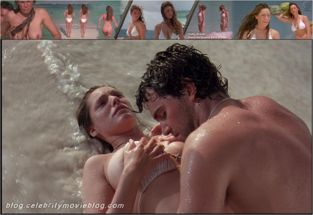 Келли брук секс-видео — pic 15