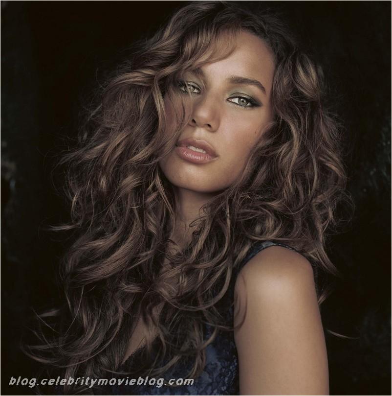 Leona Lewis Sex Scene 100