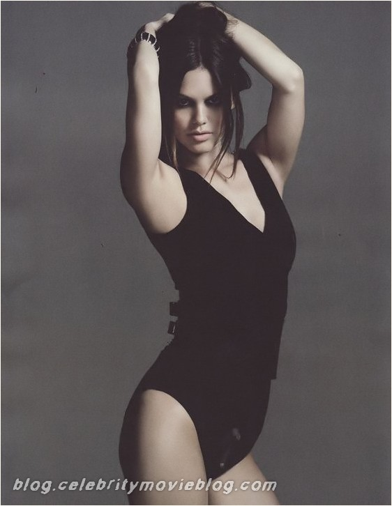 Rachel Bilson Nude - AddictedToCelebs