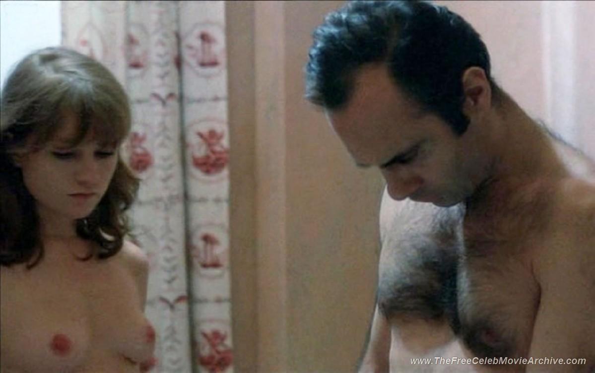 Geena Davis nackt Nacktbilder & Videos, Sextape