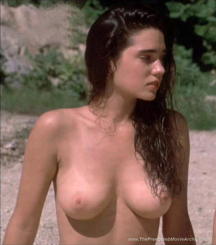 Jennifer Connelly Nude Video 92
