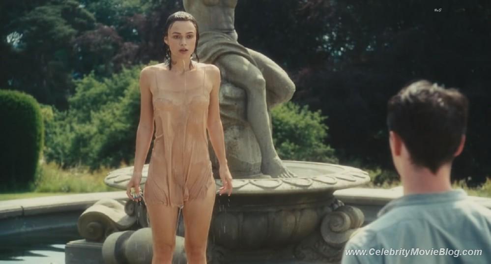 Keira Knightley Nude Movies 23
