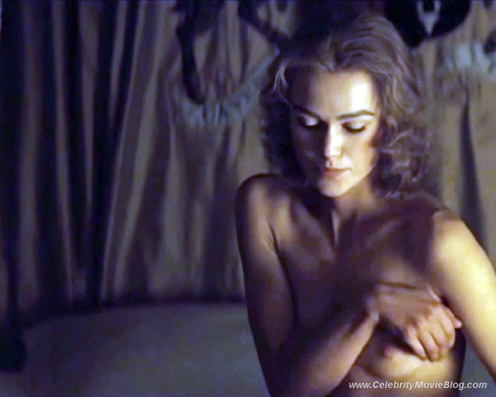 For lovely keira knightley nude movie would