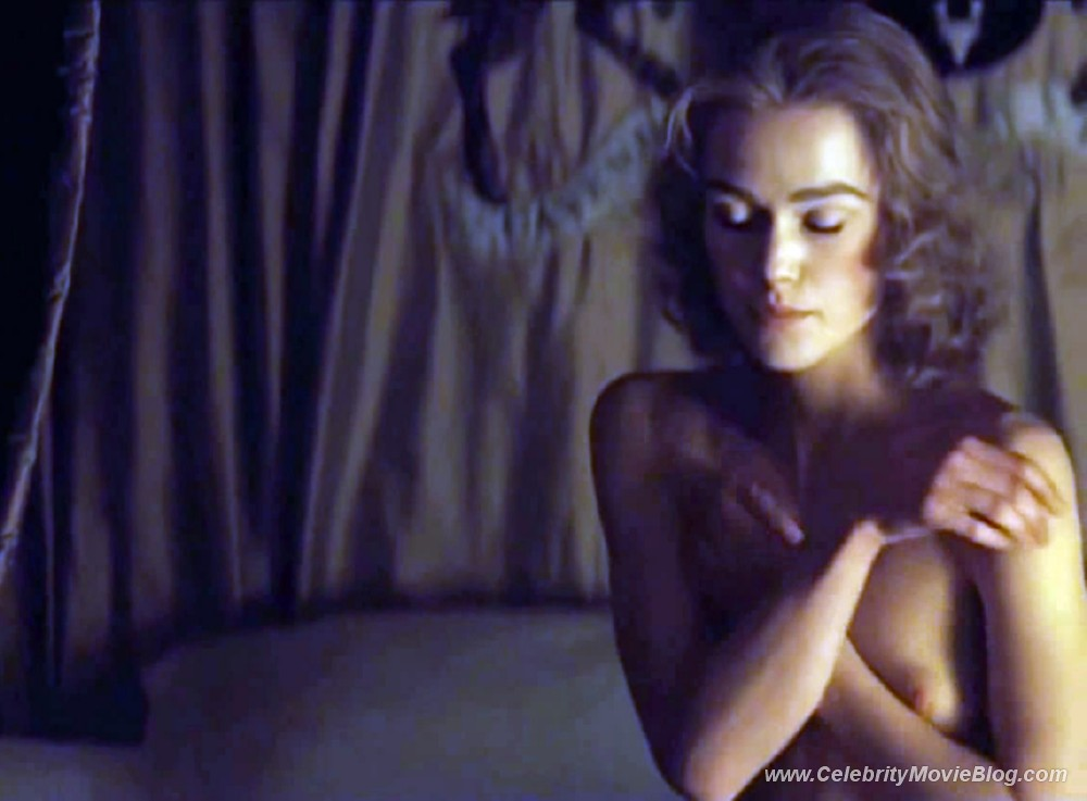 Phrase... super, keira knightley nude movie please Between