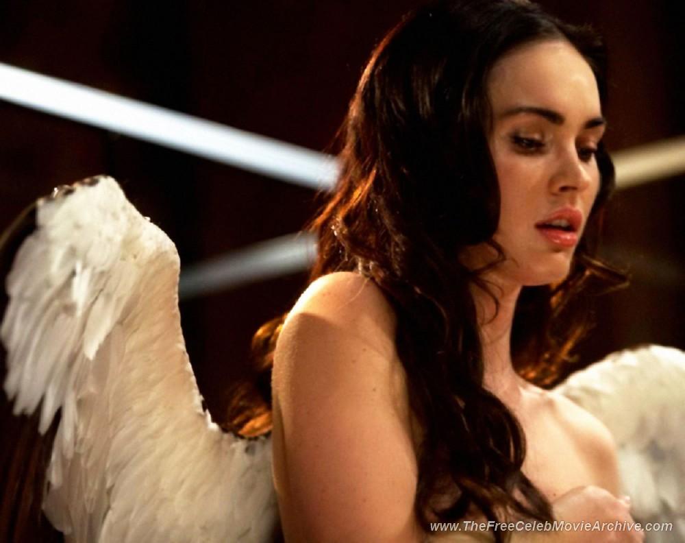 Megan Fo Nude Scene Movie