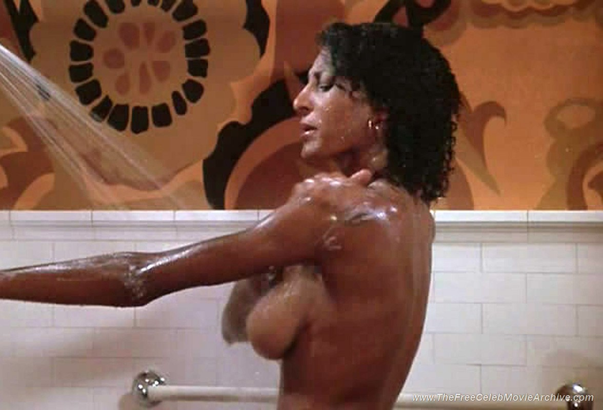 Accept. The Free pam grier nude