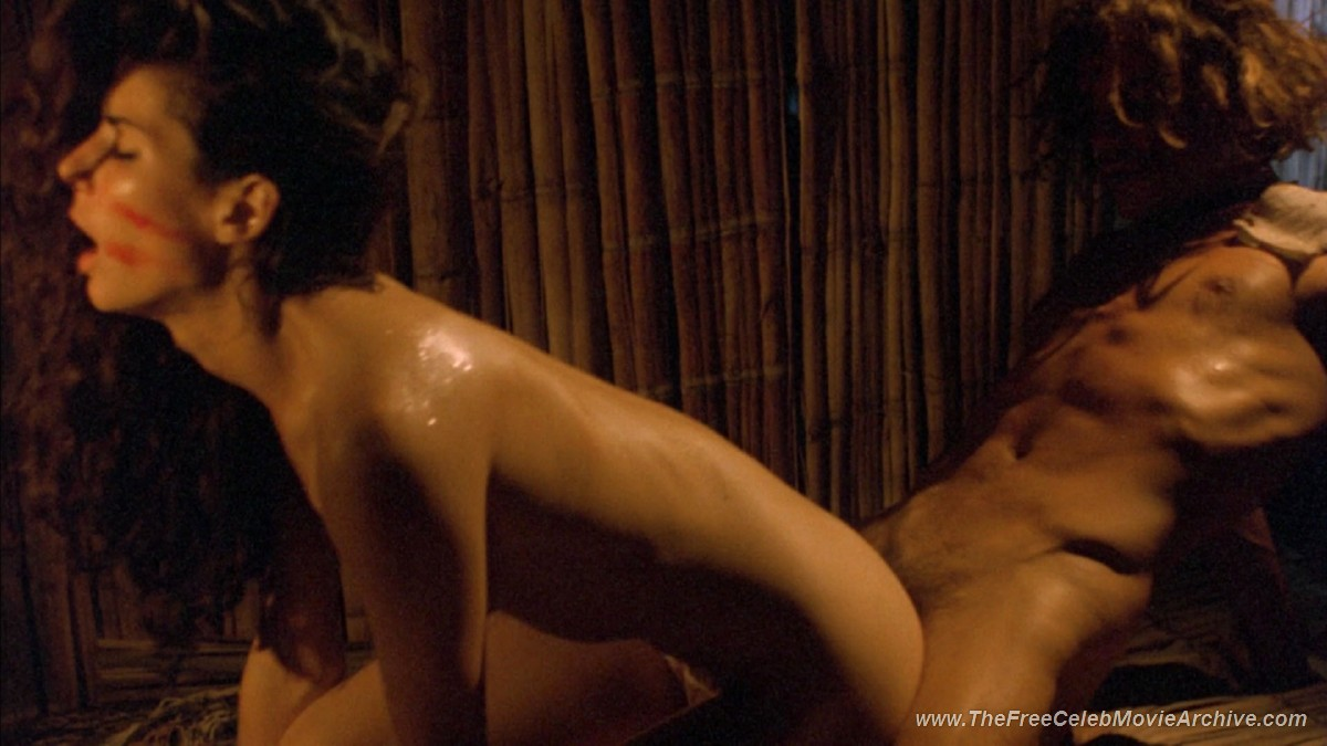 The Best Nude Movie Scenes of All Time Complex