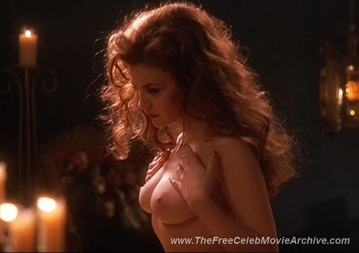 Fenn scenes sherilyn nude