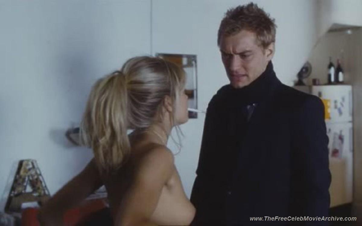 Sienna miller nude movie scenes