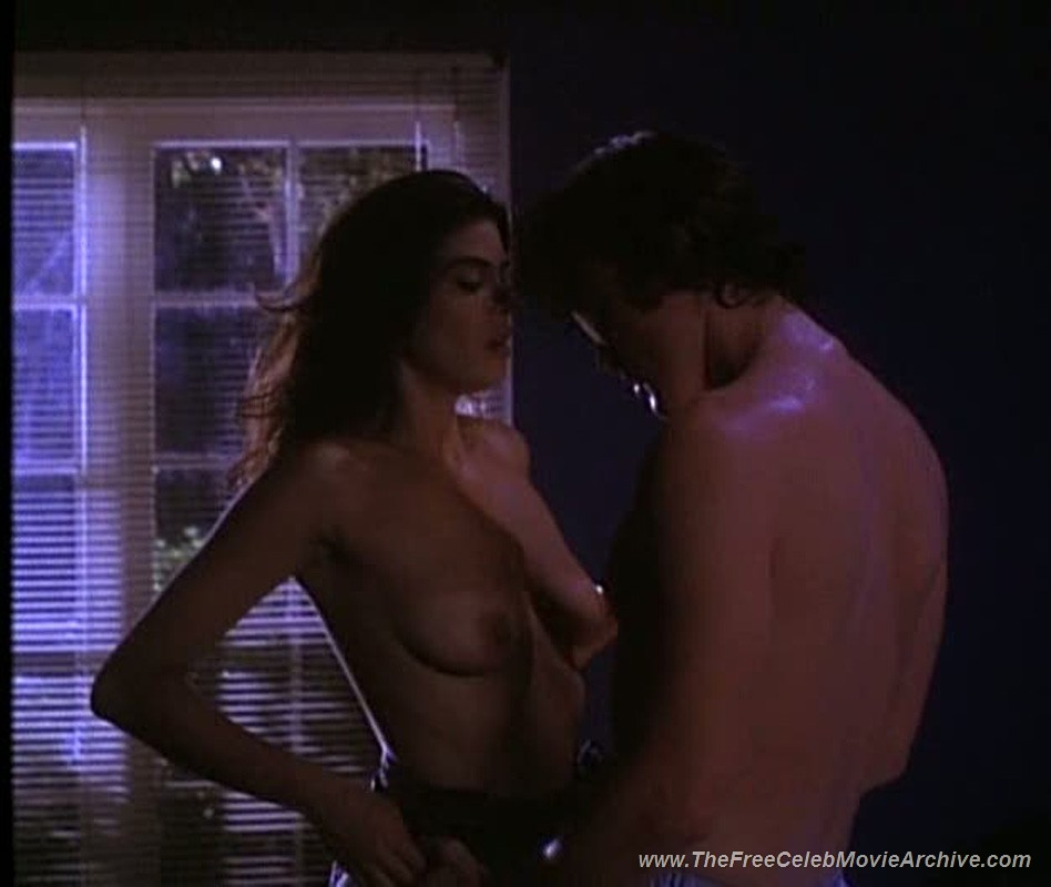 Think, that actress teri hatcher nude