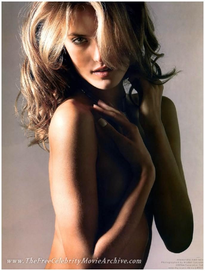 Kat young nude pics