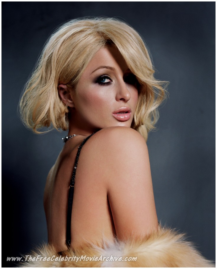 paris hilton the free celebrity movie archive. Black Bedroom Furniture Sets. Home Design Ideas