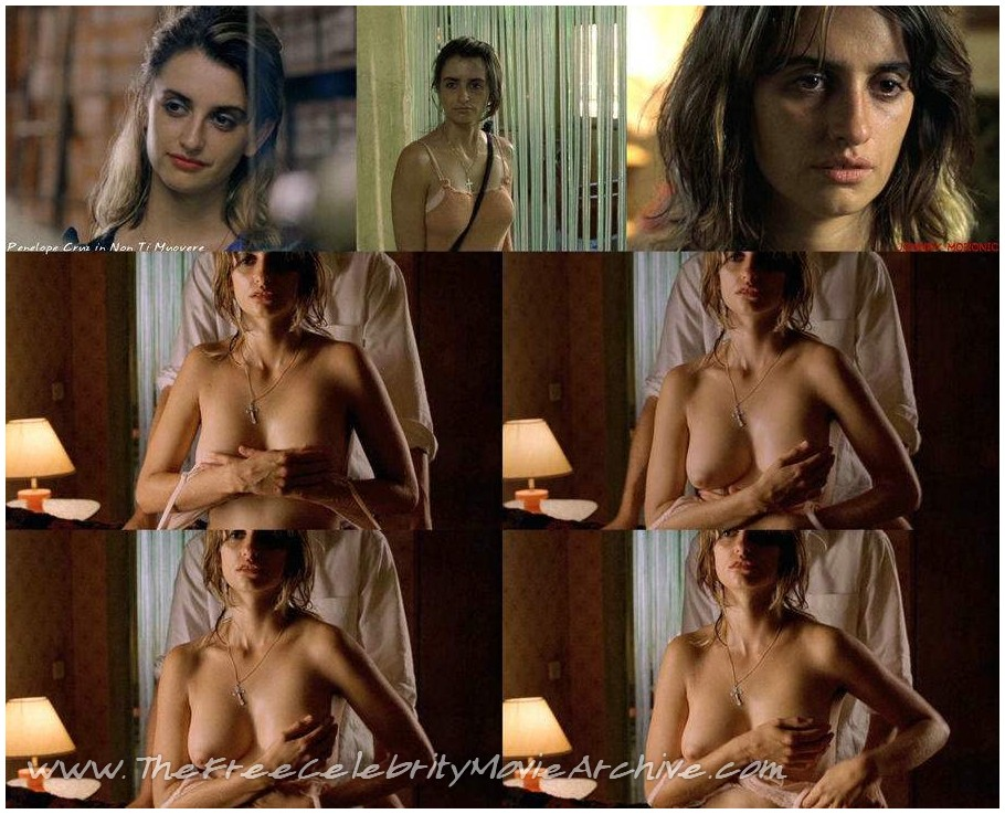 Thanks Free penelope cruz nude download consider, that