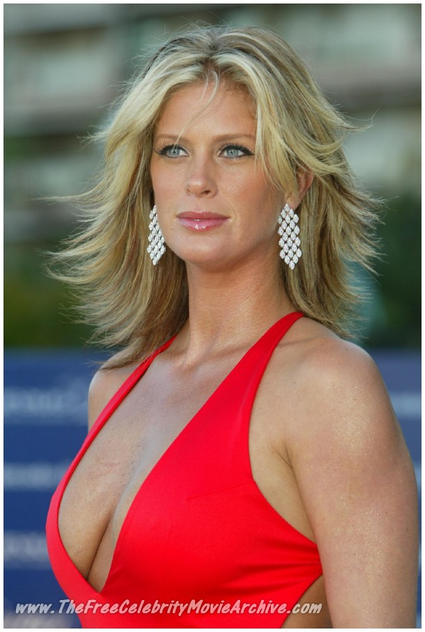 Love rachel hunter sex tape incorrect