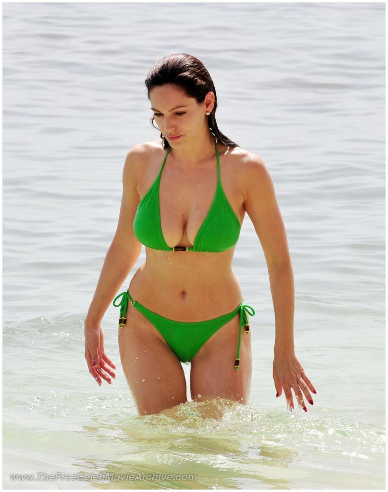jennifer gardner bikini
